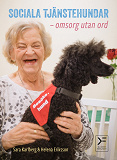 Cover for Sociala tjänstehundar - omsorg utan ord