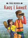 Cover for Tyras husvagn: Kaos i kanot