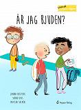 Cover for Livat på Lingonvägen: Är jag bjuden?