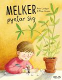 Cover for Melker pyntar sig