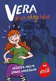 Cover for Mininypon - Vera är en riktig häxa