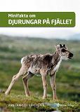 Cover for Minifakta om djurungar på fjället