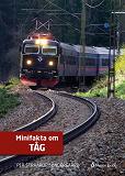 Cover for Minifakta om tåg