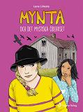 Cover for Mynta och det mystiska ödehuset