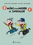 Cover for Måns och Mahdi på simhallen