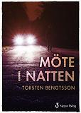Cover for Möte i natten