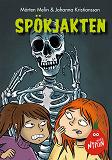 Cover for Mininypon - Spökjakten