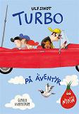 Cover for Mininypon - Turbo på äventyr