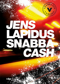 Cover for Snabba cash (lättläst)