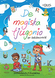 Cover for De magiska tjugonio, en bokstavsvärld