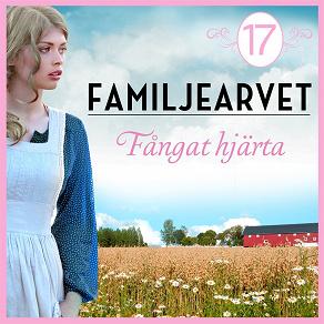 Cover for Fångat hjärta: En släkthistoria