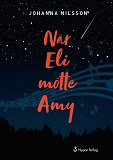 Cover for När Eli mötte Amy
