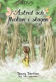 Cover for Astrid och flickan i skogen