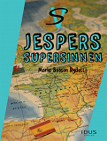 Cover for Jespers supersinnen