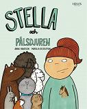 Cover for Stella och pälsdjuren