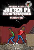 Cover for Jakten på Bockstensmannen
