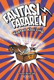 Cover for Kapten Klos ring