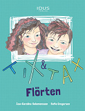 Cover for Tix & Tax : flörten
