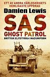 Cover for SAS Ghost Patrol: brittisk elitstyrka i naziuniform