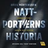 Cover for Nattportierns historia