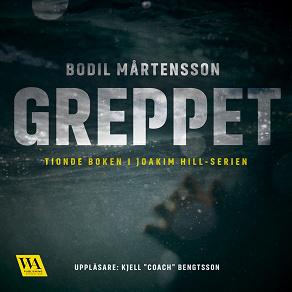 Cover for Greppet