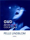 Cover for Gud är en burk coca cola