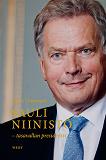 Cover for Sauli Niinistö - tasavallan presidentti