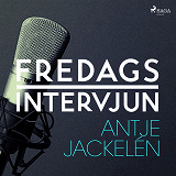 Cover for Fredagsintervjun - Antje Jackelén