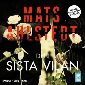 Cover for Den sista vilan