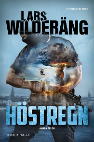 Cover for Höstregn