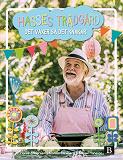 Cover for Hasses trädgård - det växer så det knakar