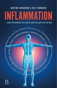 Cover for Inflammation : roten till sjukdom och vad du själv kan göra för att läka