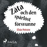 Cover for Zäta och den spårlöst försvunne