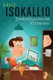 Cover for Tiedonhuuhtoja Virtanen