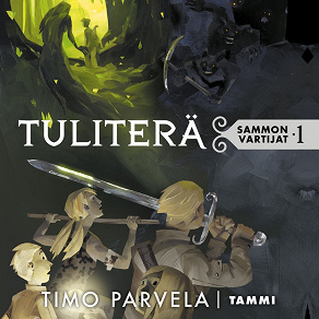 Cover for Tuliterä