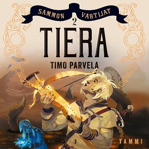 Cover for Tiera