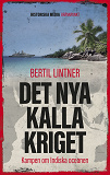 Cover for Det nya kalla kriget: Kampen om indiska oceanen