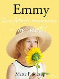 Cover for Emmy 3 - Den fetaste sommaren - or not!