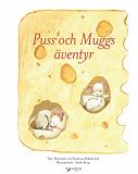 Cover for Puss och Muggs äventyr