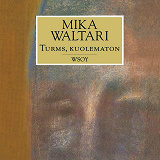 Cover for Turms, kuolematon