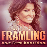 Cover for Främling
