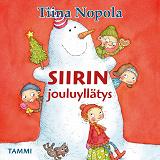Cover for Siirin jouluyllätys