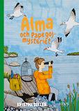 Cover for Alma och papegojmysteriet