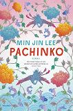 Cover for Pachinko