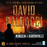 Cover for Morden i Baronville