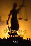 Cover for Dödlig konsekvens