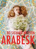 Cover for Arabesk