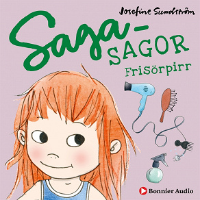Cover for Frisörpirr