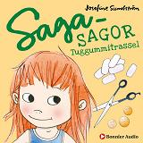 Cover for Tuggummitrassel