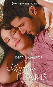 Cover for Kvinnan i Paris